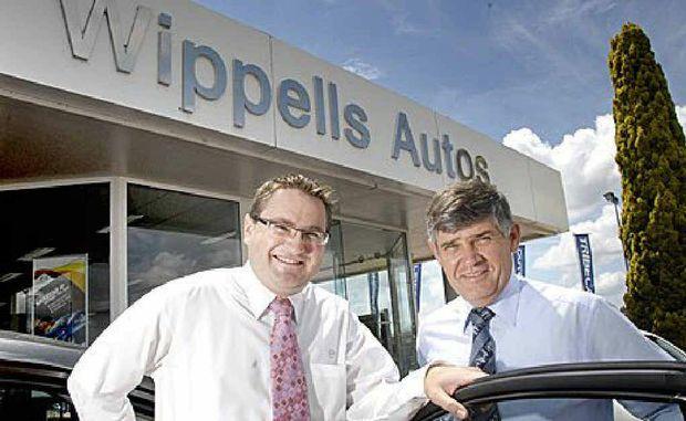 Wippels Autos